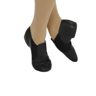 ADULT/MEN STRETCH JAZZ ANKLE BOOT by Capezio